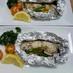 鱈と野菜のホイル包み焼き